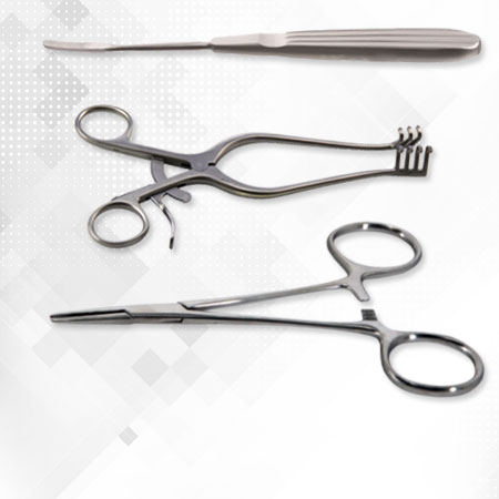 Hexa Surgical | Manufacturer, Importer, Exporter all kinds