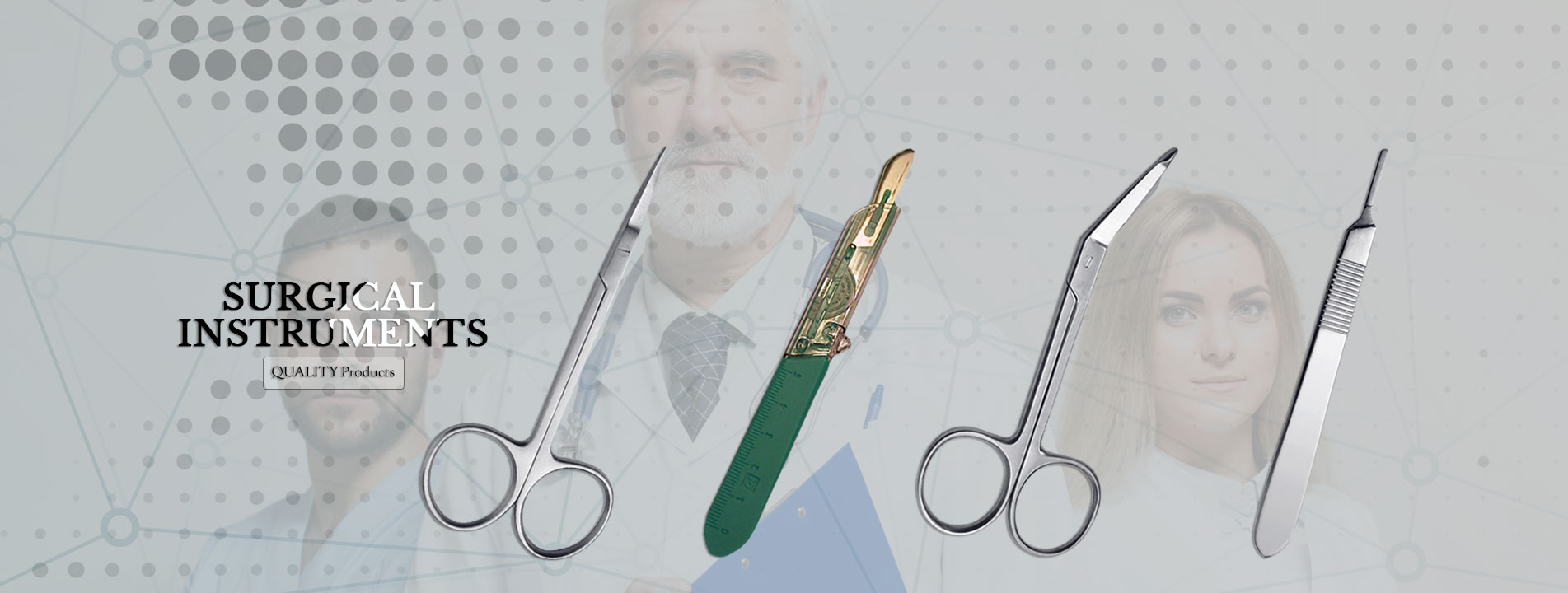 Surgical Instruments | Hexa Surgical | Manufacturer